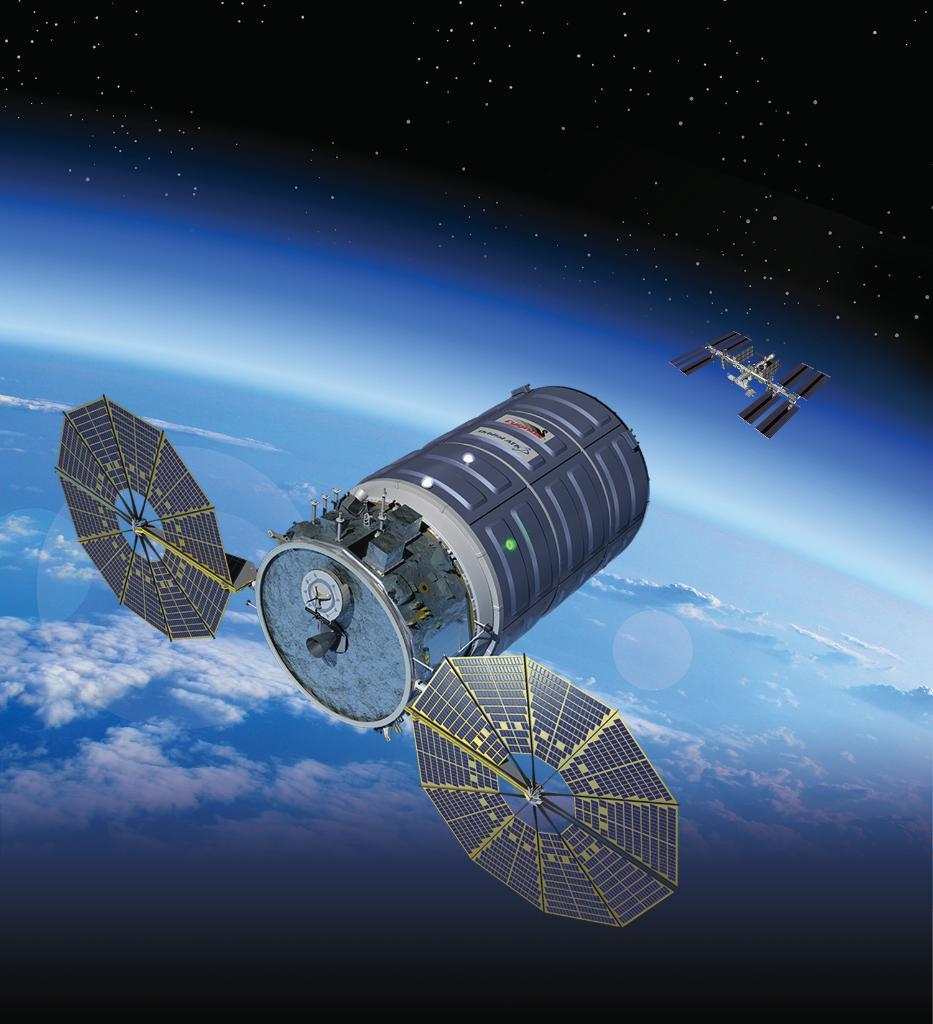 Lancement Atlas V / Cygnus OA-6 - 23 mars 2016 au KSC - Page 4 CeNYyiaW4AAGU4x