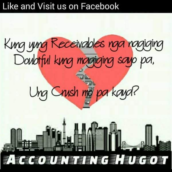accountinghugot hashtag on Twitter