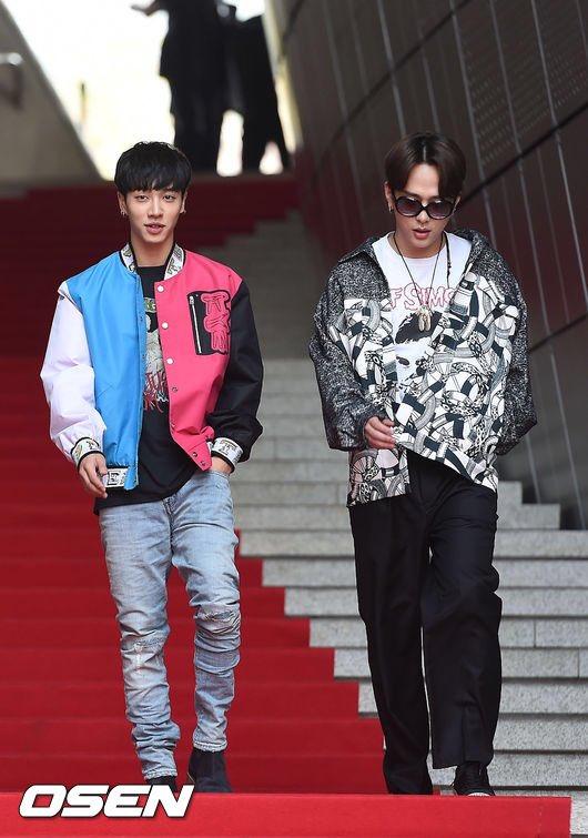 G.NA & Beast´s Jun Hyung), video.