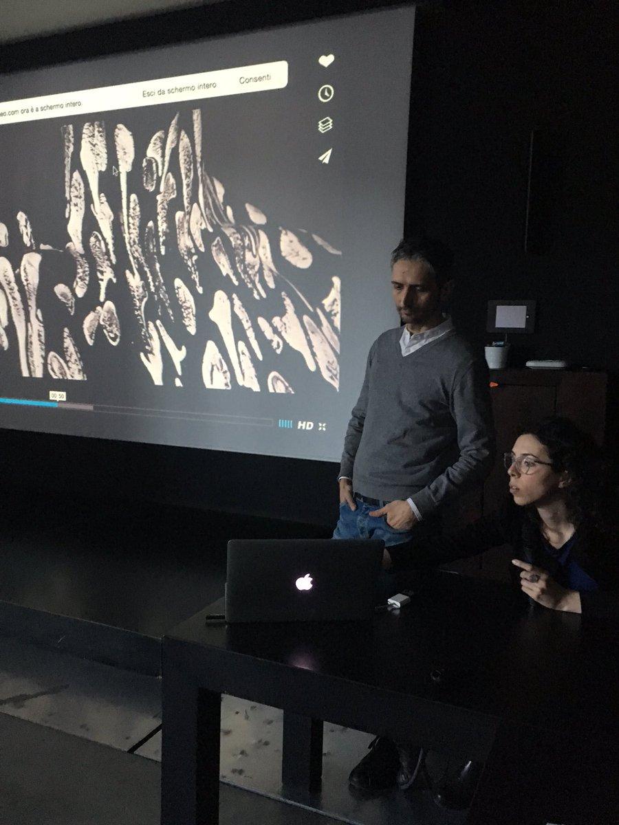Oggi con People @Logotel a immergerci in #poetry2016 @glucalderuccio @susannalegrenzi @caufield https://t.co/n1E1yltd4y