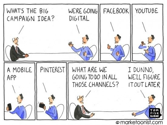 Use all the #SocialMedia!  I swear I've seen this meeting happen. https://t.co/9KBv6531YV