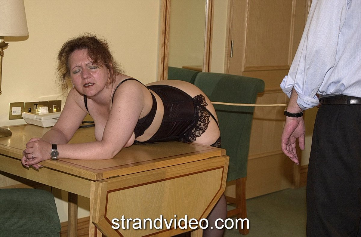 Mature Caning 98