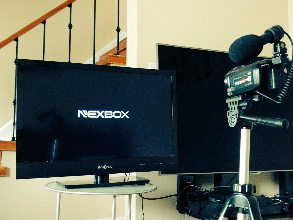 nexbox hashtag on Twitter