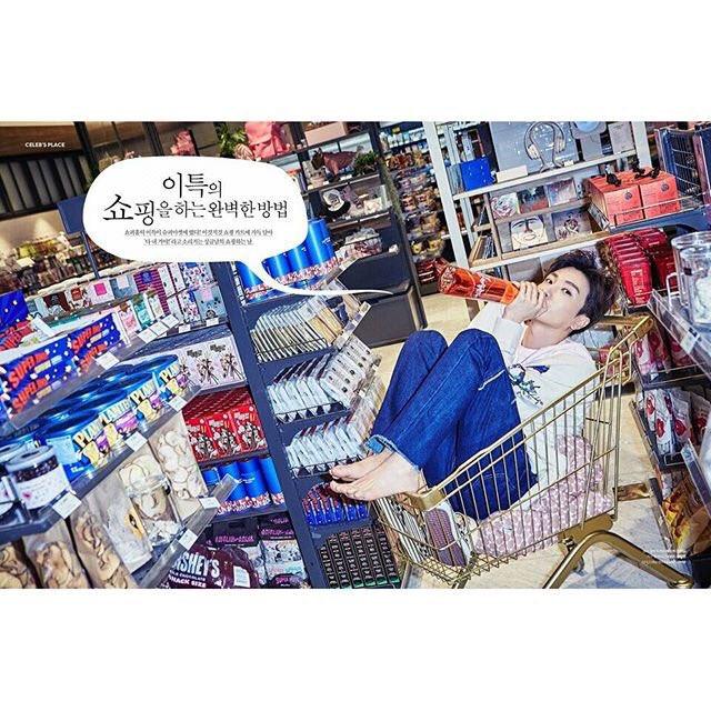 [TEUKSTAGRAM] 160323 special_js1004 : ... #셀러브레이티 #celebrity #이특 #sum#마켓.. http://instagram.com/p/BDS6cBIqNhq/