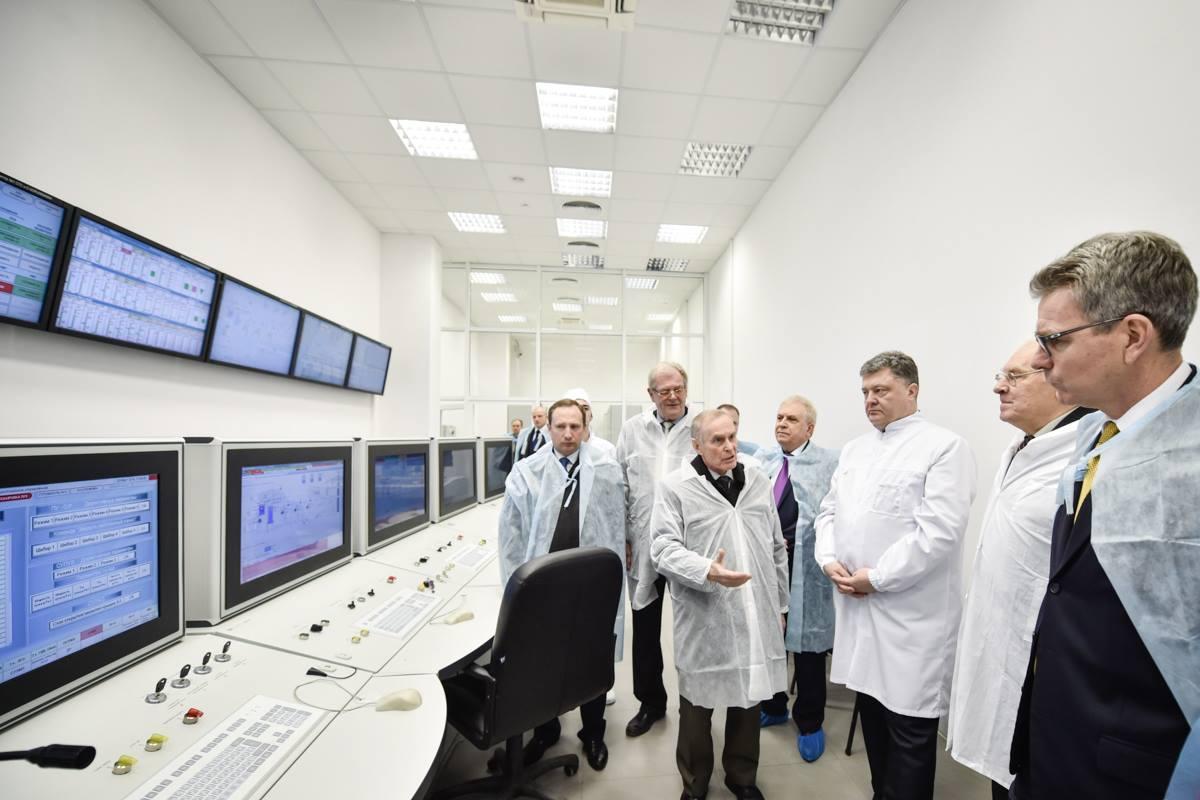 Завод по производству питьевой воды построят в Мариуполе - Цензор.НЕТ 8044