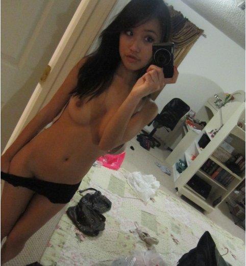 Nude Selfie 4244