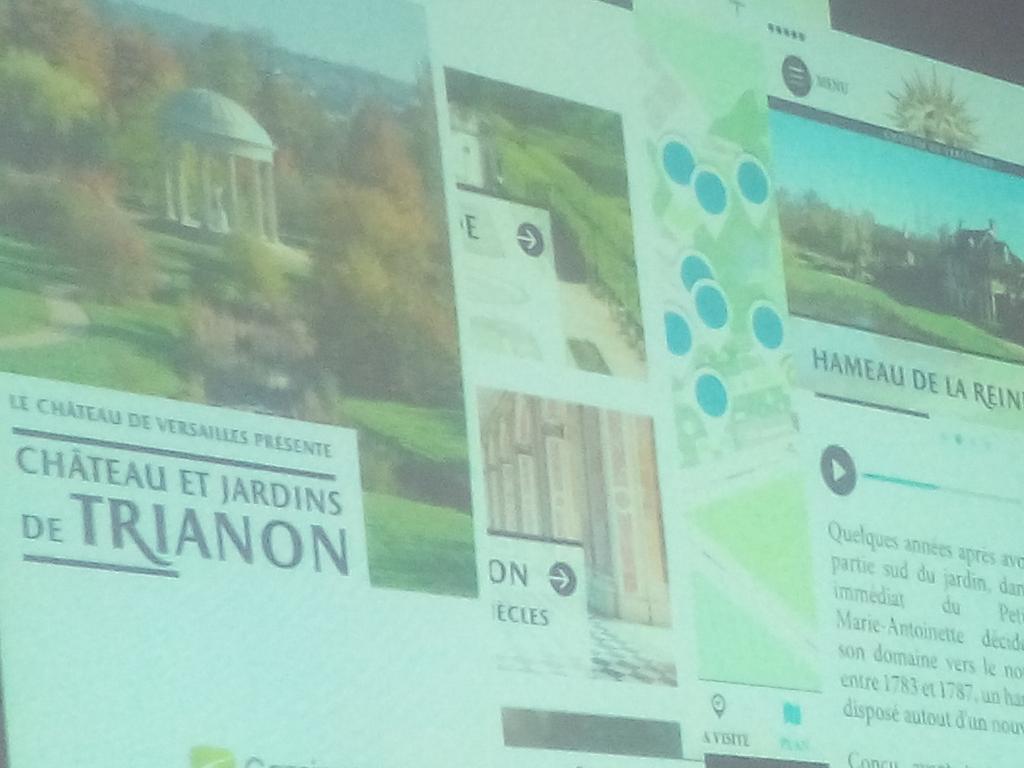 #ComenHistoire du débat autour des lieux de mémoire brésiliens aux marbres pyrénéens de Versailles... :) https://t.co/70GLEA8hwM