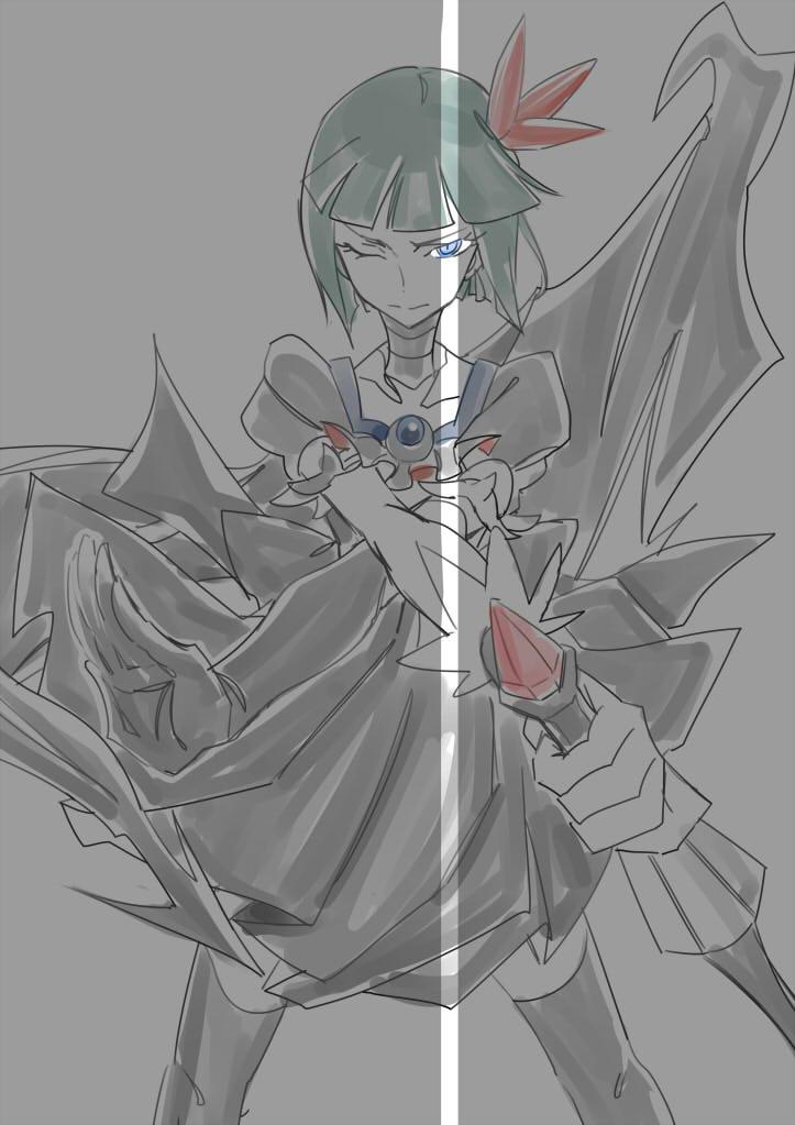 のいしゅ@エロスマ (@noisyu522)さんのイラスト