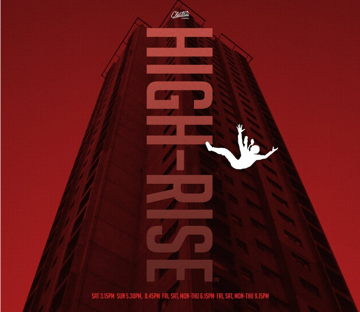 We have some very special guests dropping by to introduce @HighRise_movie tomorrow... https://t.co/cLAUZLkuU0 https://t.co/PLifBehIdg