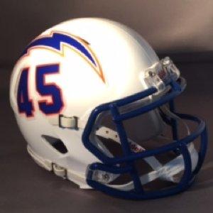 Helmetnation Llc On Twitter Millville High School Thunderbolts
