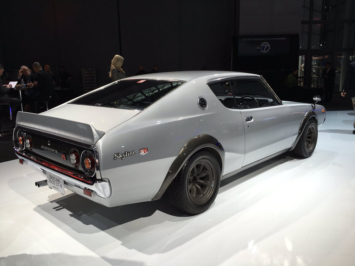 Ed Kim On Twitter How The Japanese Did Muscle Cars In The 70s