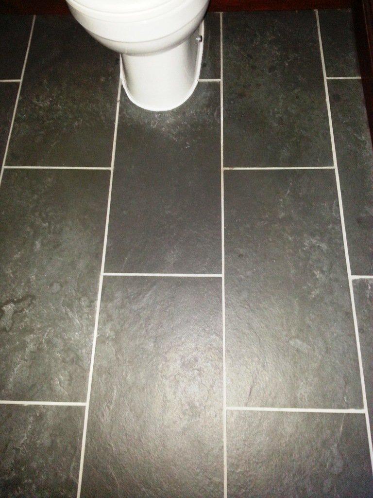 removing limescale from slate bathroom tiles httpslate tilecleaningcoukremoving limescale from slate bathroom tiles