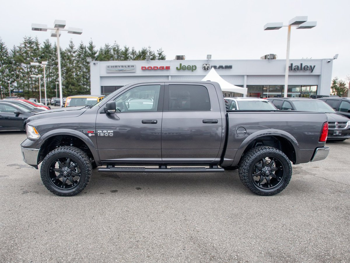haley dodge on twitter beautiful ram 1500 outdoorsman with a 4 country lift kit ramtrucks. Black Bedroom Furniture Sets. Home Design Ideas