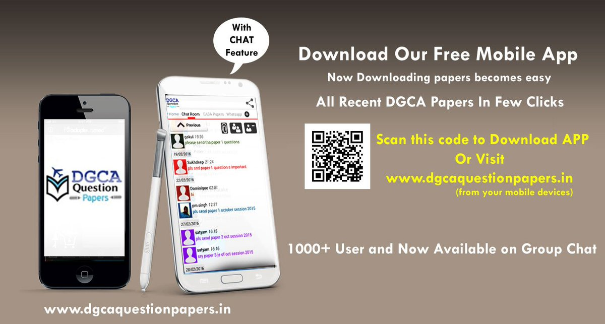 DGCA Question Papers (@DgcaPapers) | Twitter