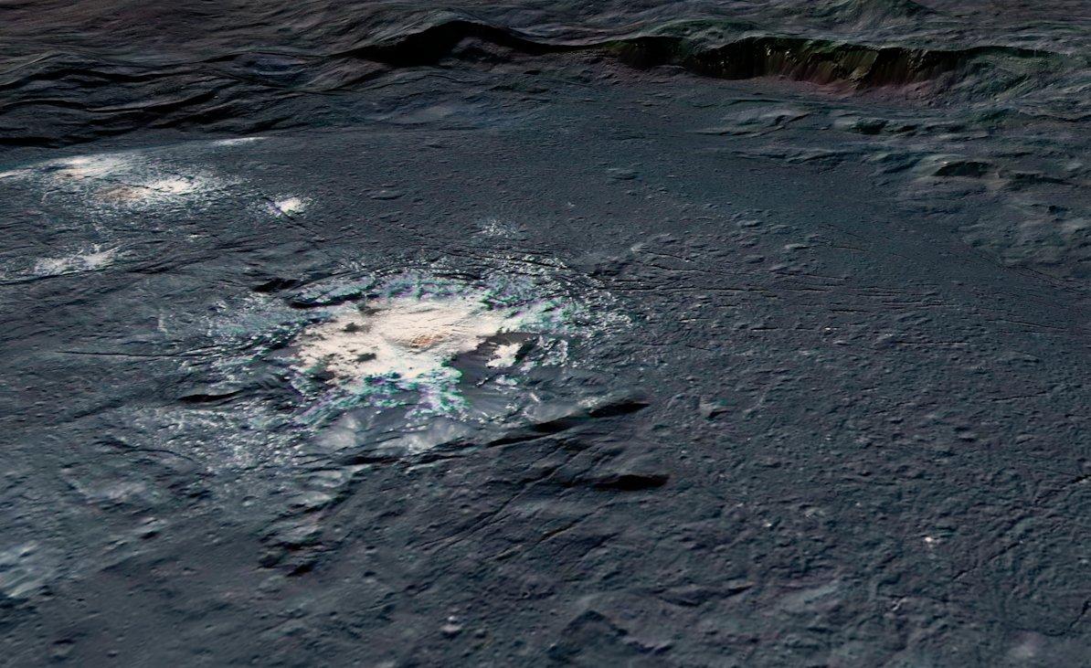 Dawn - Mission autour de Cérès - Page 18 CeQQGxkUUAEMiAP