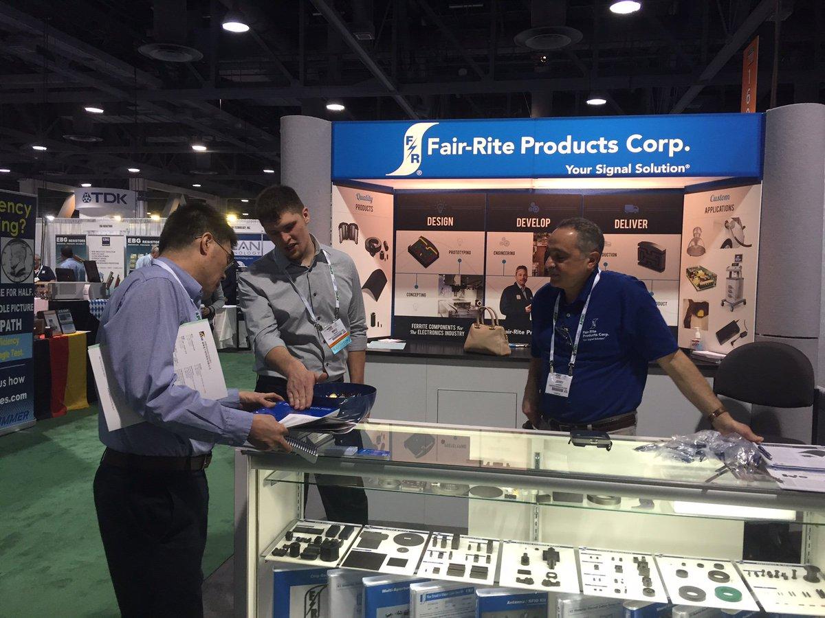 Fair Rite Products - Wallkill NY (845) 895-2055