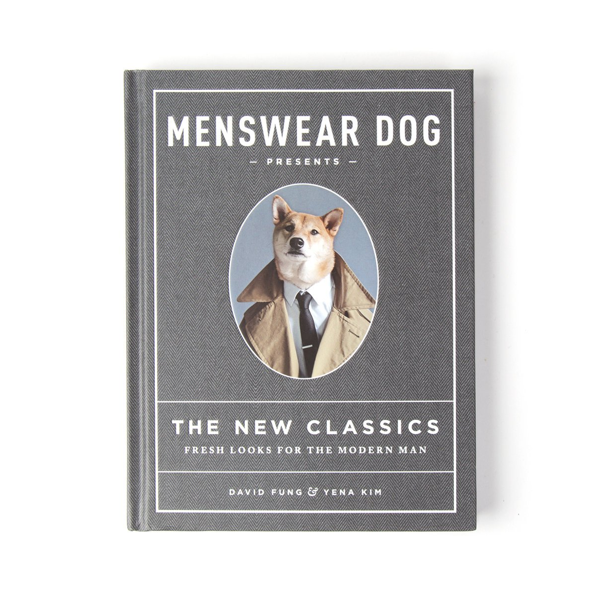 Happy #NationalPuppyDay. RT for a chance to win a signed copy of @Mensweardog Presents: The New Classics. https://t.co/szxIfAytHs