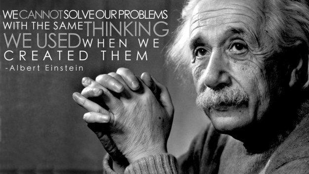 Great Minds In Stem Gmis On Twitter 7 Albert Einstein Quotes