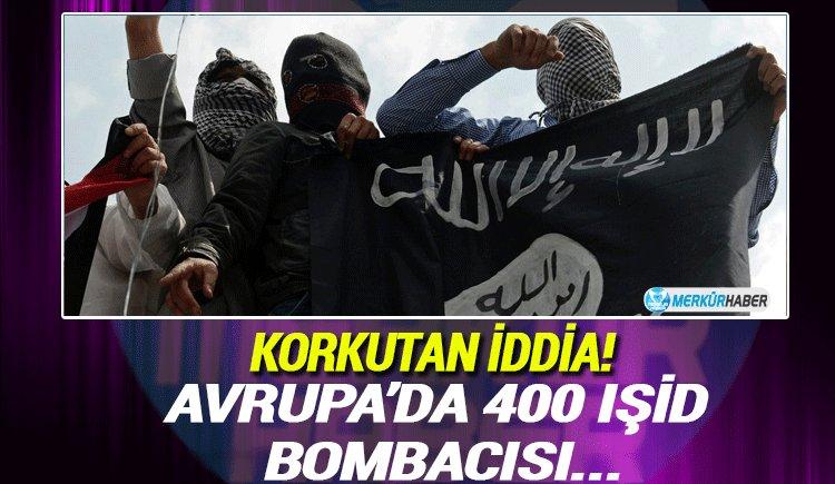 18 yaşındaki IŞİD bombacısı, ayin sırasında rahibe baltayla saldırdı