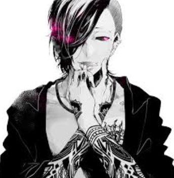 Bibi On Twitter Why Does Uta From Tokyo Ghoul And Miyavi A