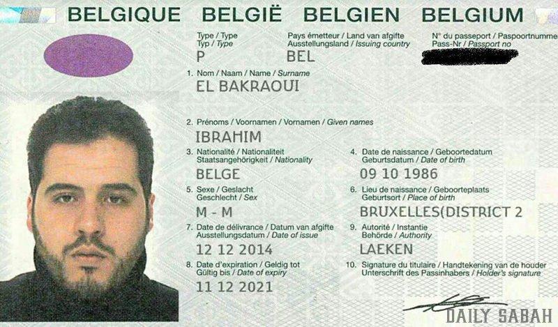 Actualité en Belgique  - Page 31 CeRAi9IW8AA2gYH