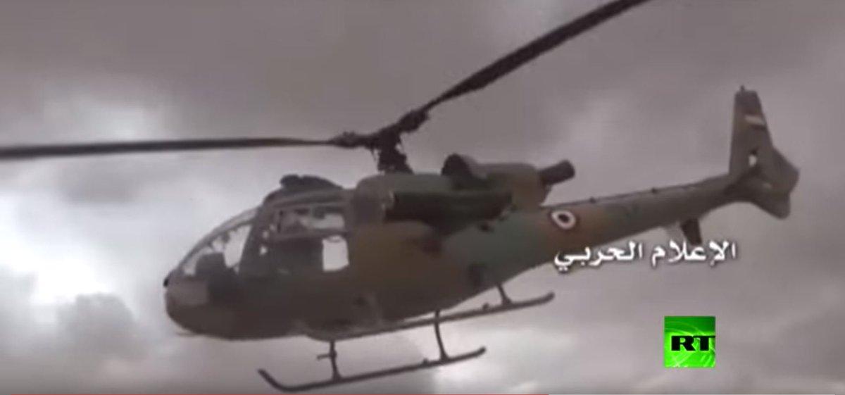 Guerra civil en Siria - Página 2 CeRBRTBWIAAIdnW
