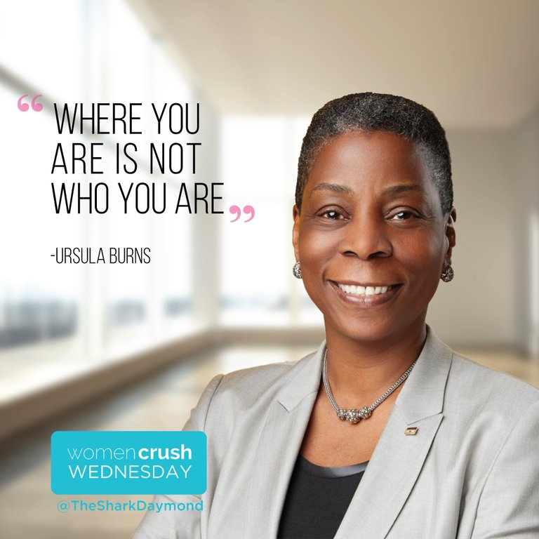what do people do when they are leading ursula burns xerox ceo essay Innovation keeps xerox at the forefront of their industry therefore they need people  over the time, in 2007, ursula burns was  organizational behavior essay.
