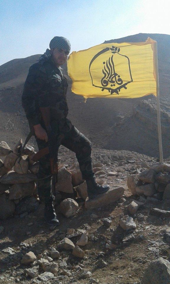 Guerra civil en Siria - Página 2 CeRT_wCUUAEkJea