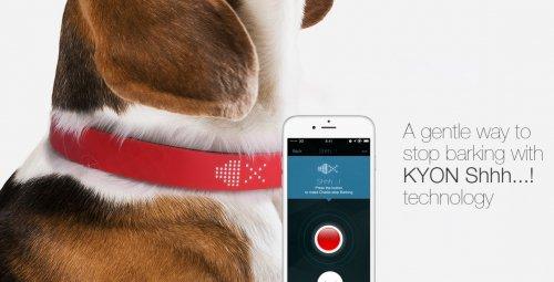 Resultado de imagen para Kyon Pet Tracker