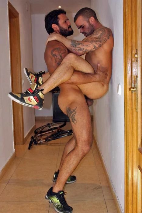 Hot porn gay