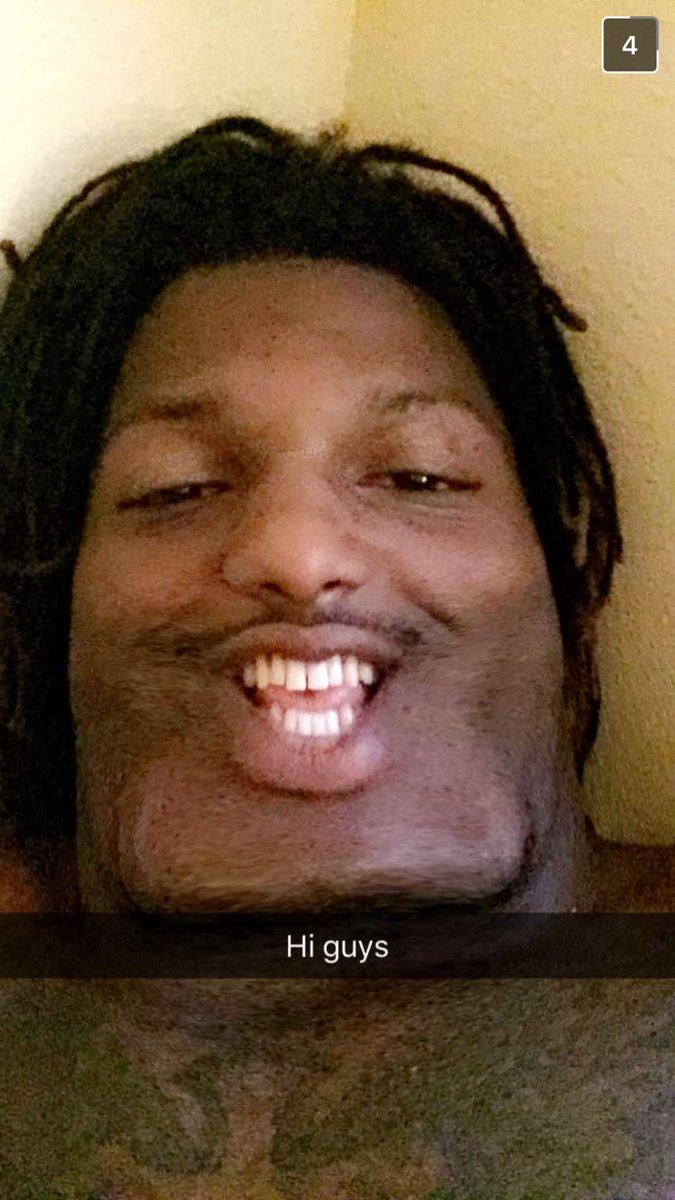 Ugly Guy Says Hi by spionpingu - Meme Center