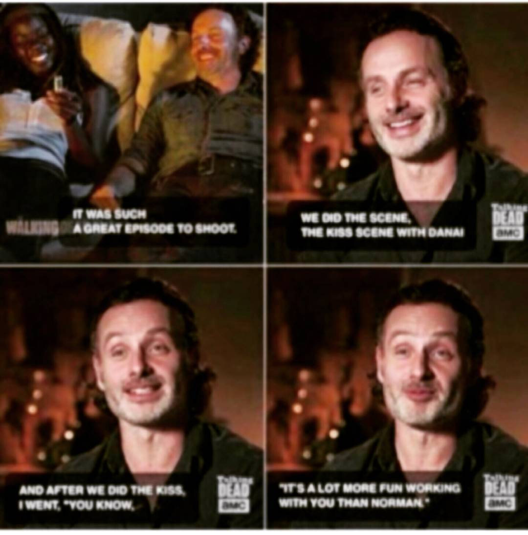 rick grimes andrew lincoln ��� on twitter quotwtf