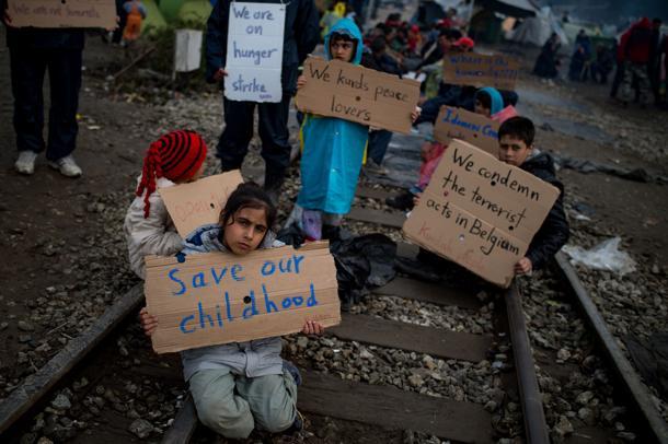 Migranti, Save the Children: più che raddoppiato il numero dei minori stranieri non accompagnati arrivati in Italia