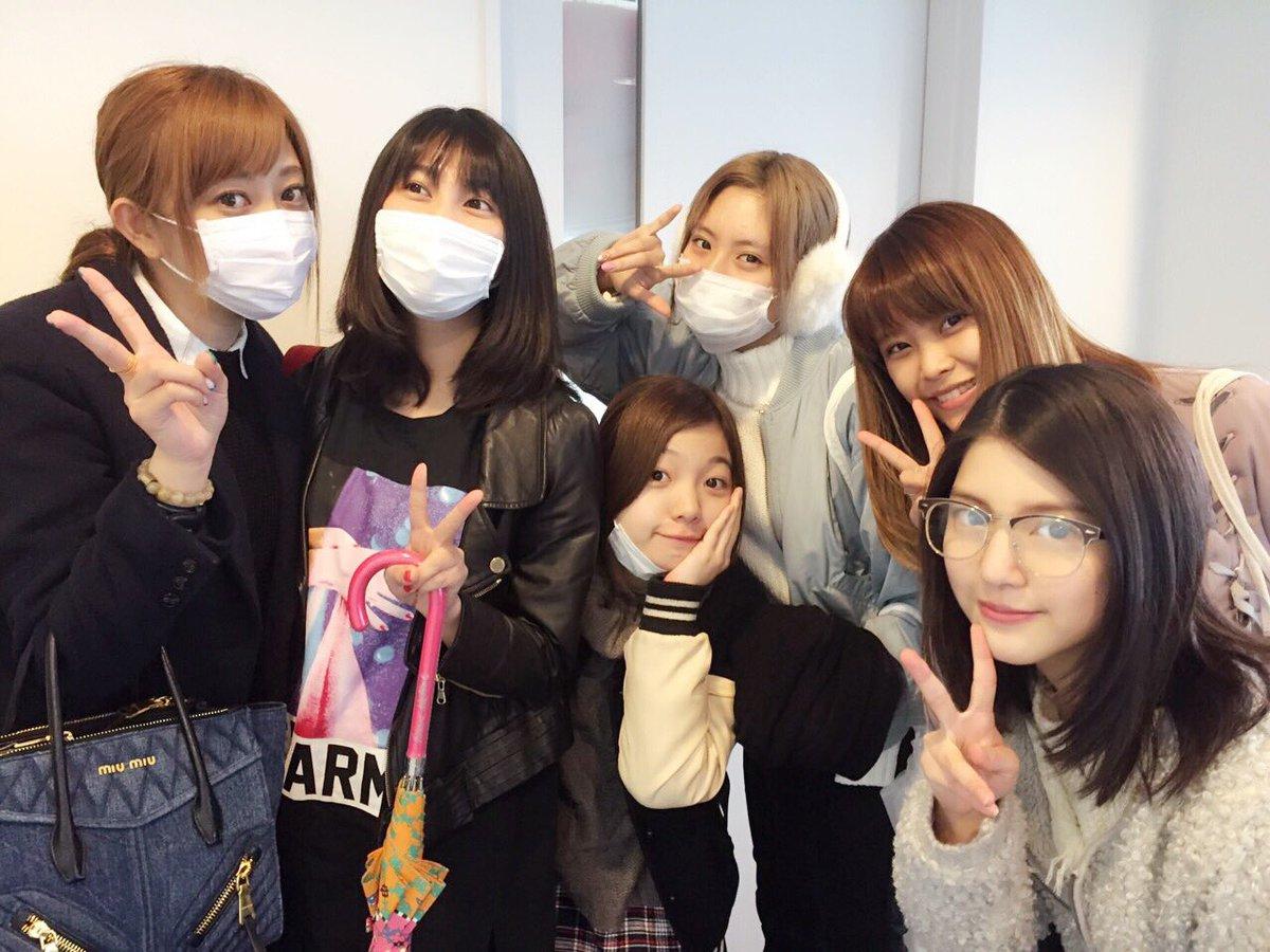 菊地亜美 on Twitter: