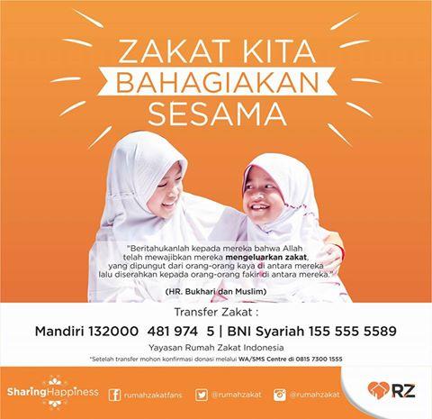 rumah zakat indonesia