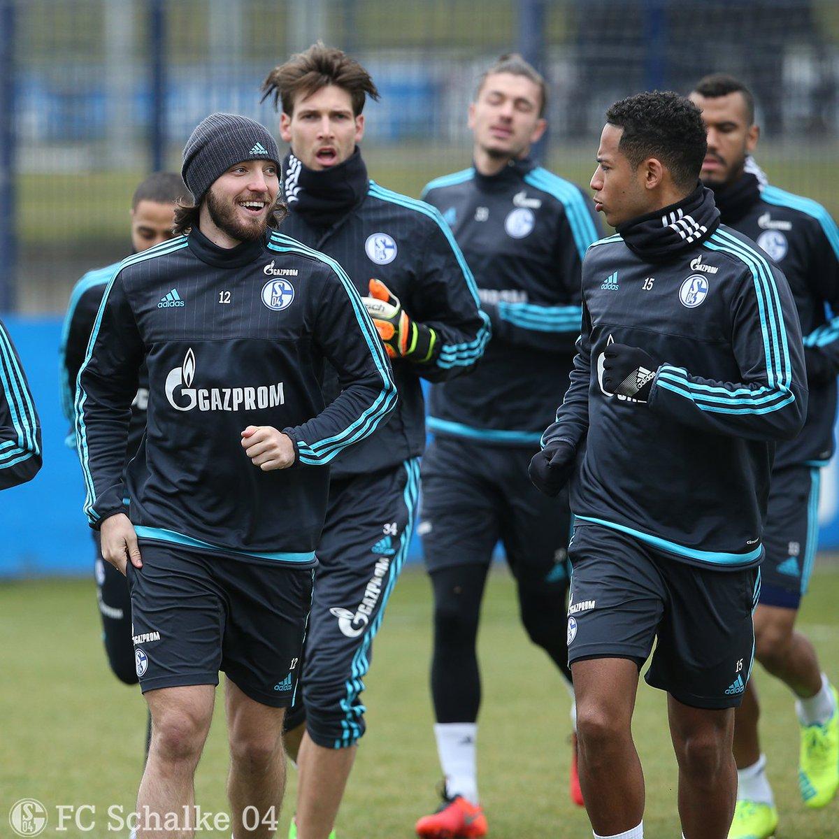 Wie Hat Schalke Heute Gespielt