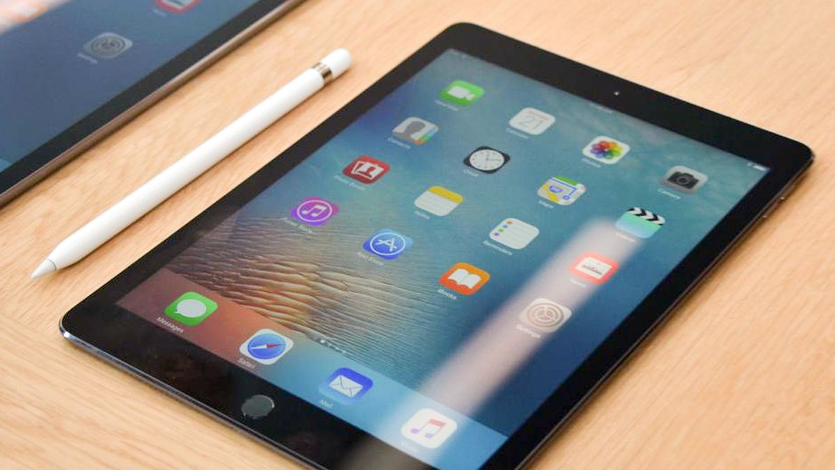 Apple is giving iPad Pro buyers the option of adding a subscription for Microsoft Office 365