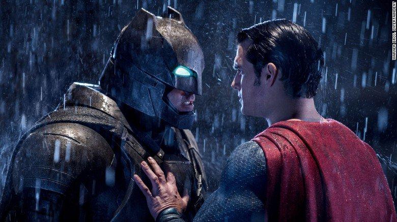 Batman v Superman: Dawn of Justice Box Office Figures 1