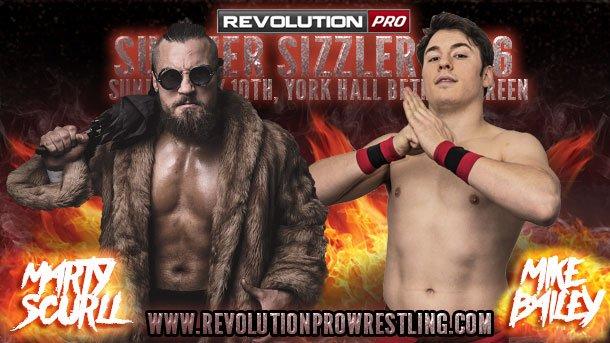 Revolution Pro Wrestling - Page 14 - Voices of Wrestling