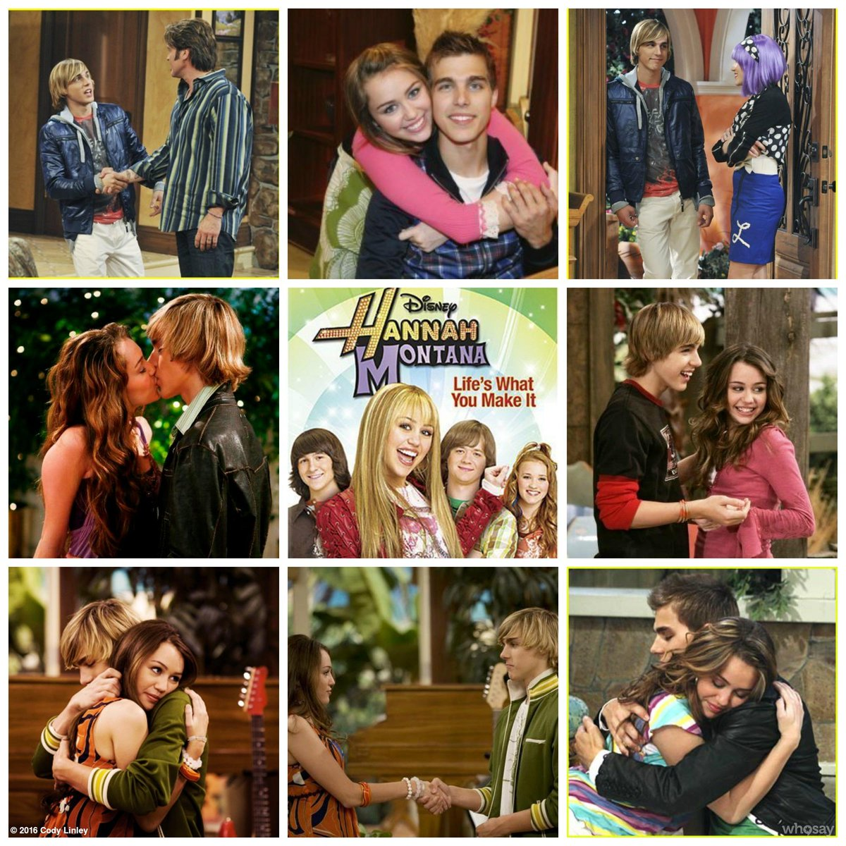 Happy10thAnniversaryFans I'm Facebook streaming 2day at 4pm PST answering your questions!  #HannahMontana10 #TBT https://t.co/najYqZuqly
