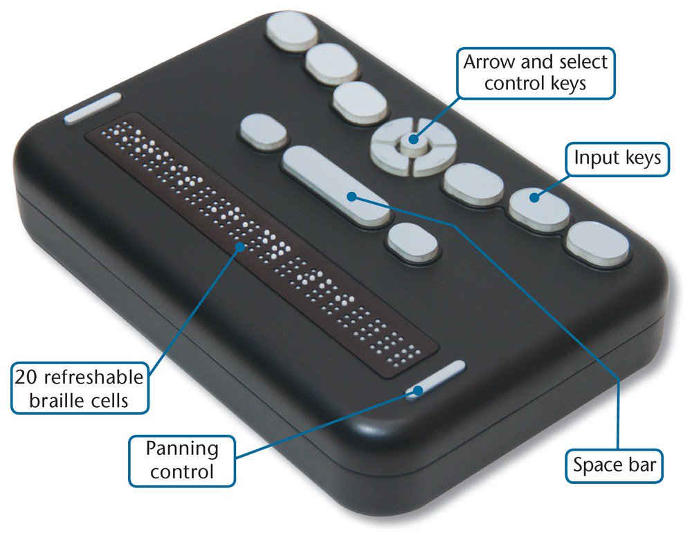 CNIB is proud to be involved in creating the affordable Orbit Braille Reader. Learn more: https://t.co/QadpHNgux9 https://t.co/lxKNKP7y48