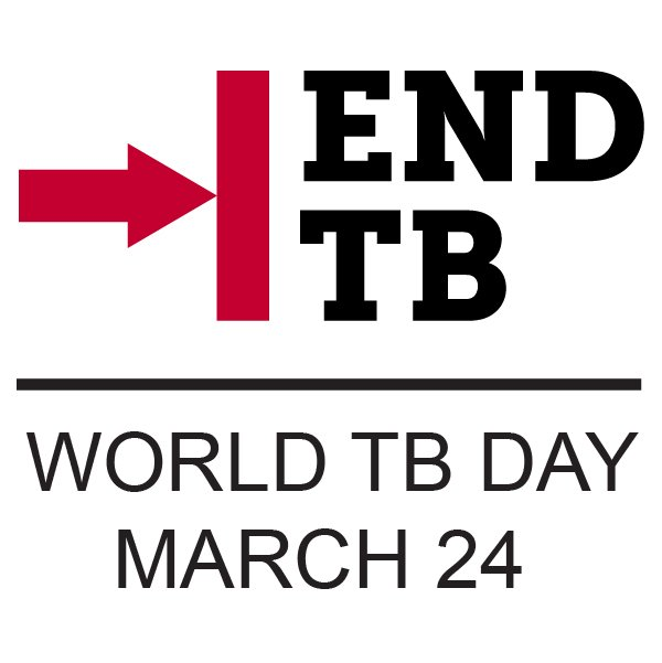 Today is #WorldTBDay! Great opportunity to raise awareness about the devastation of TB & how it can be stopped. https://t.co/8VSj12Xoxq