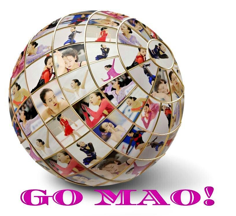 Мао Асада / Mao ASADA JPN - Страница 4 CeUYYCDUIAA4m_G