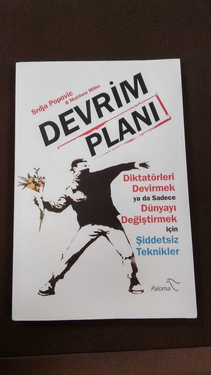 Srdja popovic on twitter our blueprint for revolution book srdja popovic on twitter our blueprint for revolution book finally out and available in turkish language httpstqwzs2gqchy malvernweather Choice Image