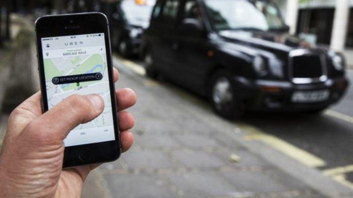 Compartilhamento de corrida: Uber planeja serviço mais barato que uberX no Brasil »https://t.co/QZnFPqM0Oo