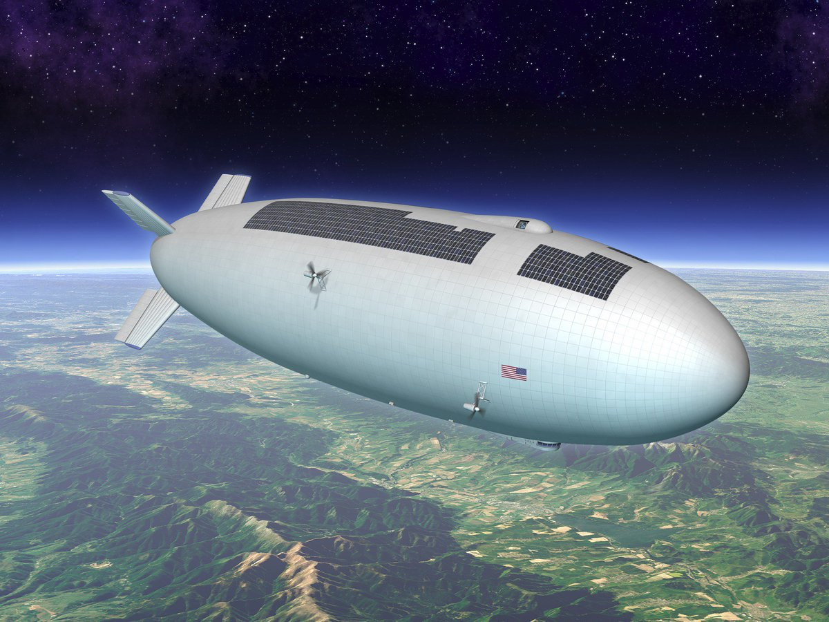 Seeking input on potential challenge: Airships that could be science labs in the sky: https://t.co/E9SrI5bjt0 https://t.co/Li3MKlVXgH