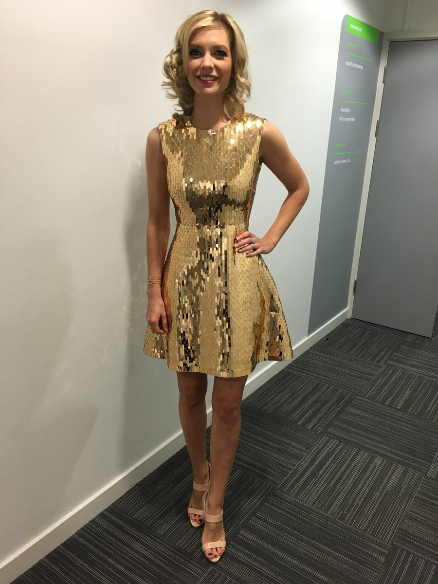 Rachel Riley Shiny Dress