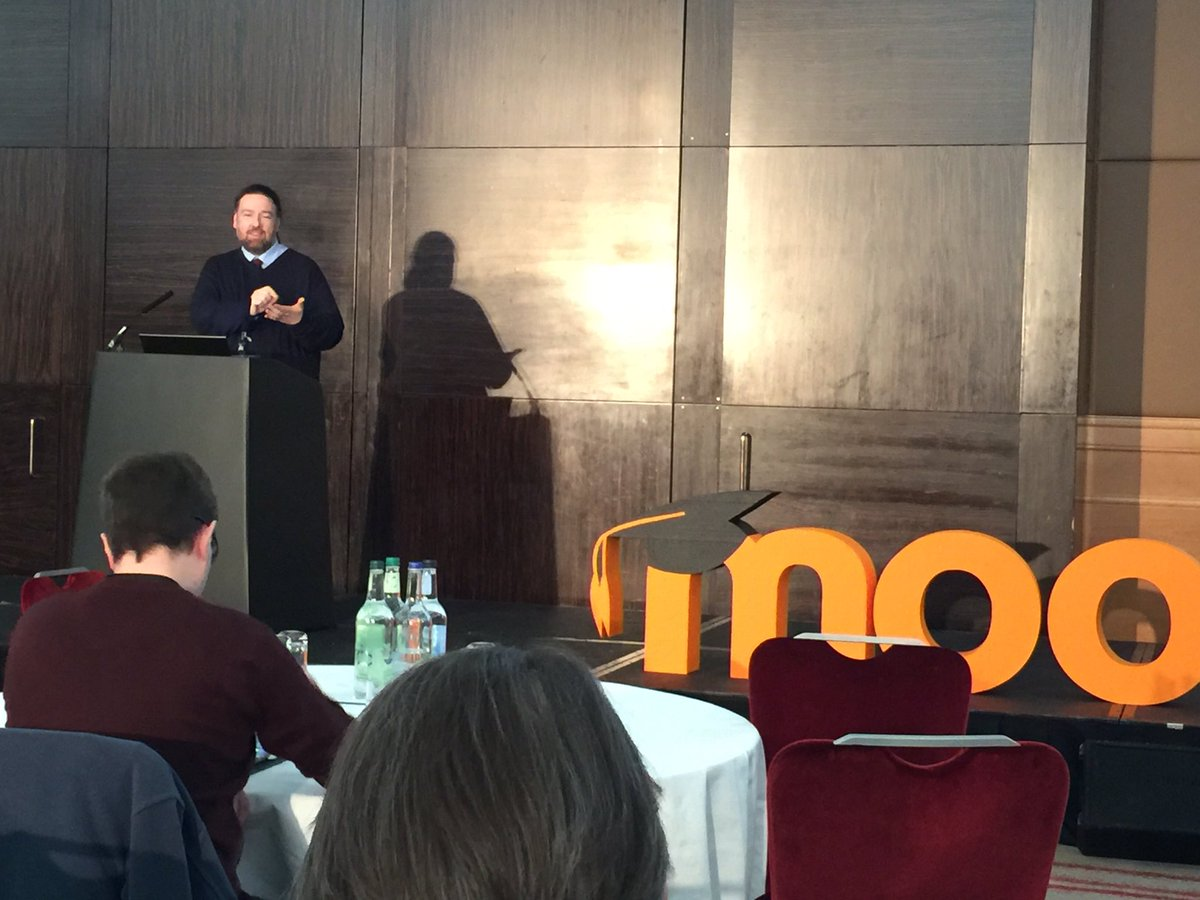 @ghenrick wrapping up #mootieuk16 with his story and some new stuff from Moodle https://t.co/JrSOJMCZs8