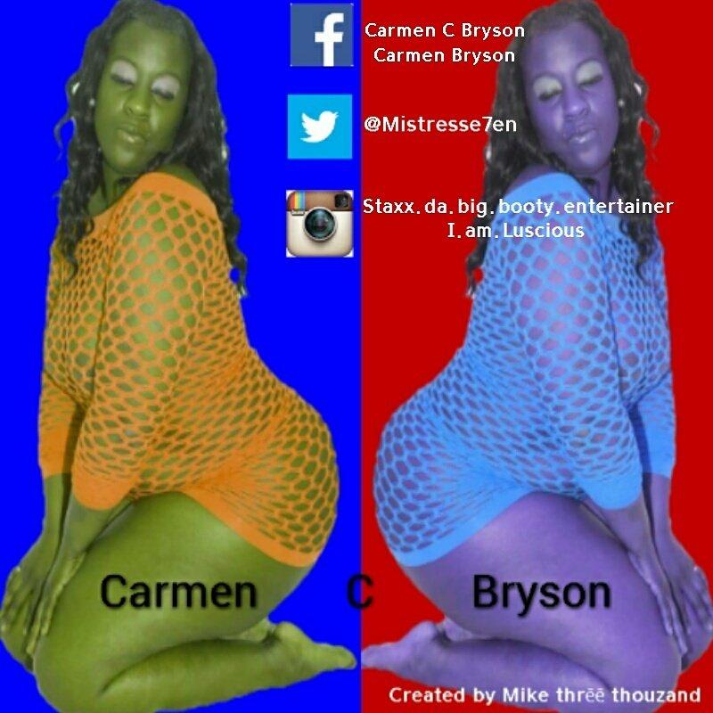 Carmen bryson