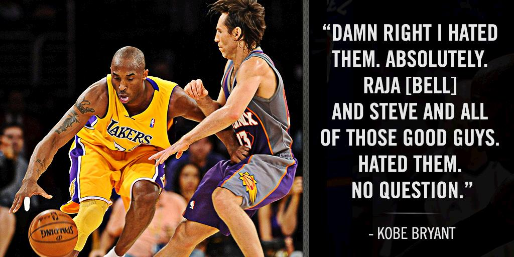 Kobe reflects on  love-hate  relationship with the Suns in his Phoenix  farewell b5ca5682d